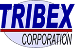 Logo, Tribex Corporation - Release Liners